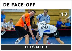 12 face off