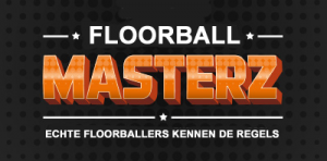 FLOORBALL MASTERS